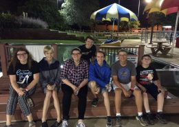 Zion Youth at Thunder Road